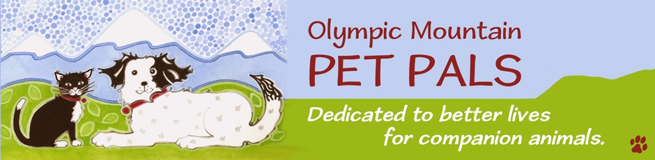 Olympic Mountain Pet Pals